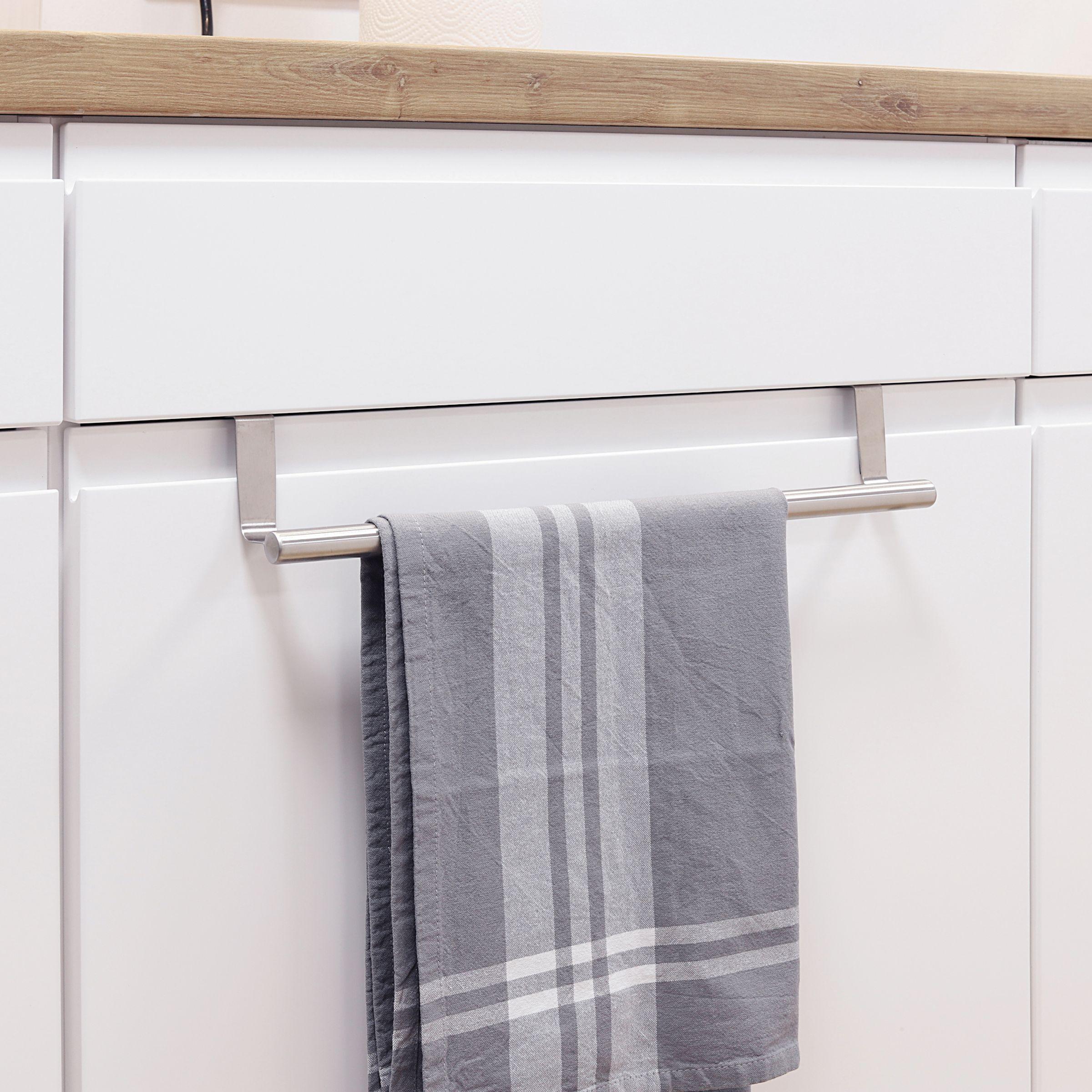EDELSTAHL Handtuchhalter Handtuchstange Halter Handtuch