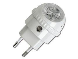 LED Nachtlicht Dämmerungssensor Sensor Licht Innenbeleuchtung Steckdosenlicht