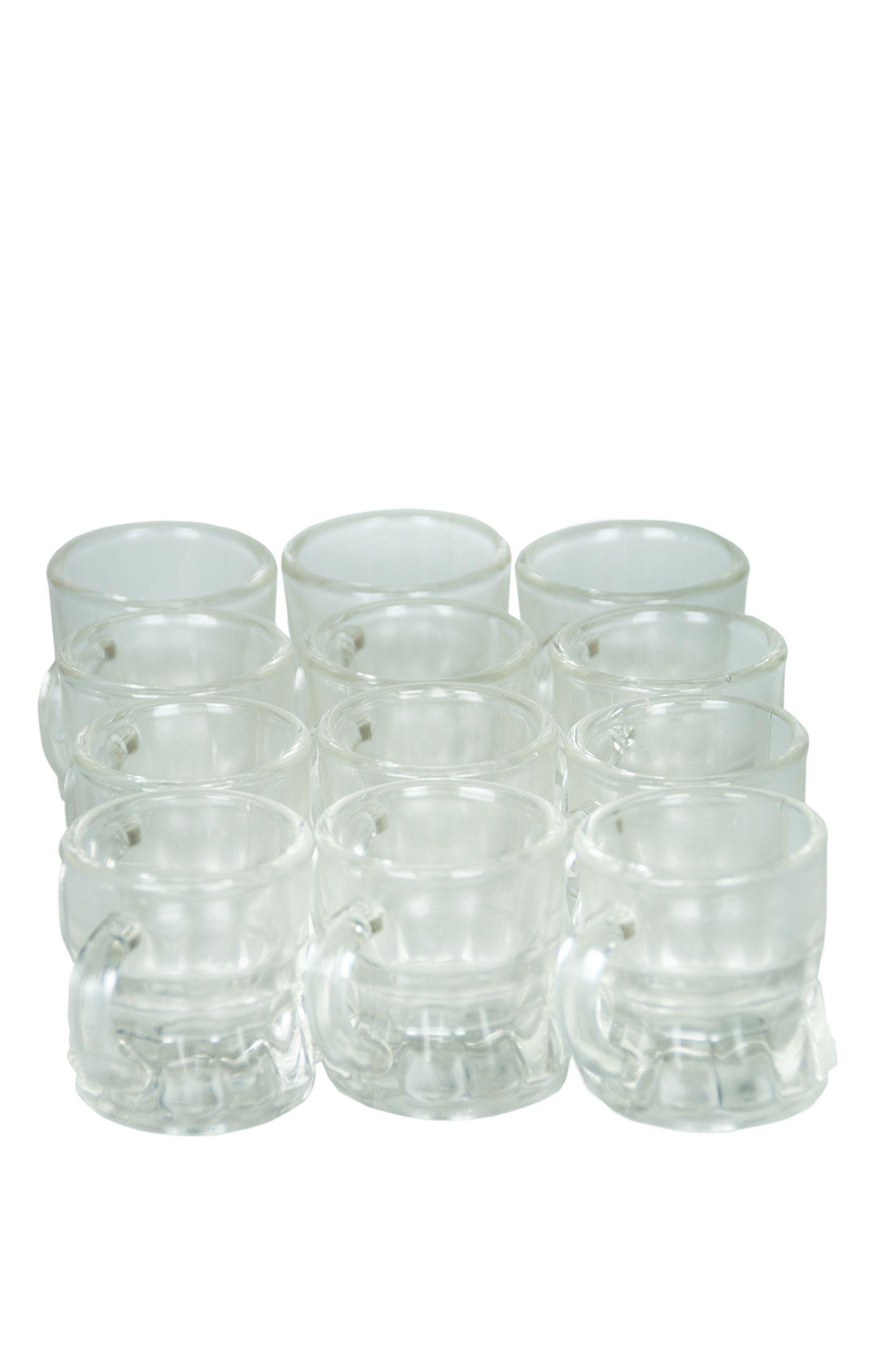 schnapsglas schnapsgl ser schnaps stamper kurze glas mit henkel 2cl 12 24 48 stk ebay. Black Bedroom Furniture Sets. Home Design Ideas