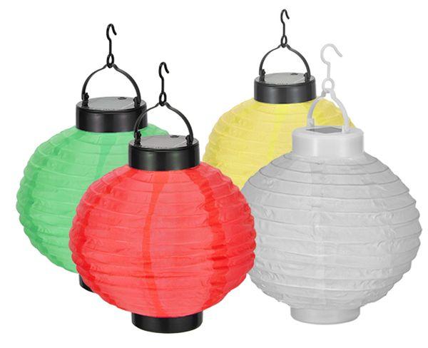 solar china lampe kugelform lampion beleuchtung garten. Black Bedroom Furniture Sets. Home Design Ideas