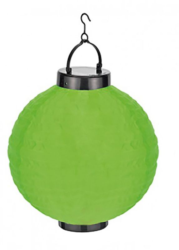 solar china lampion kugelform lampe beleuchtung garten. Black Bedroom Furniture Sets. Home Design Ideas