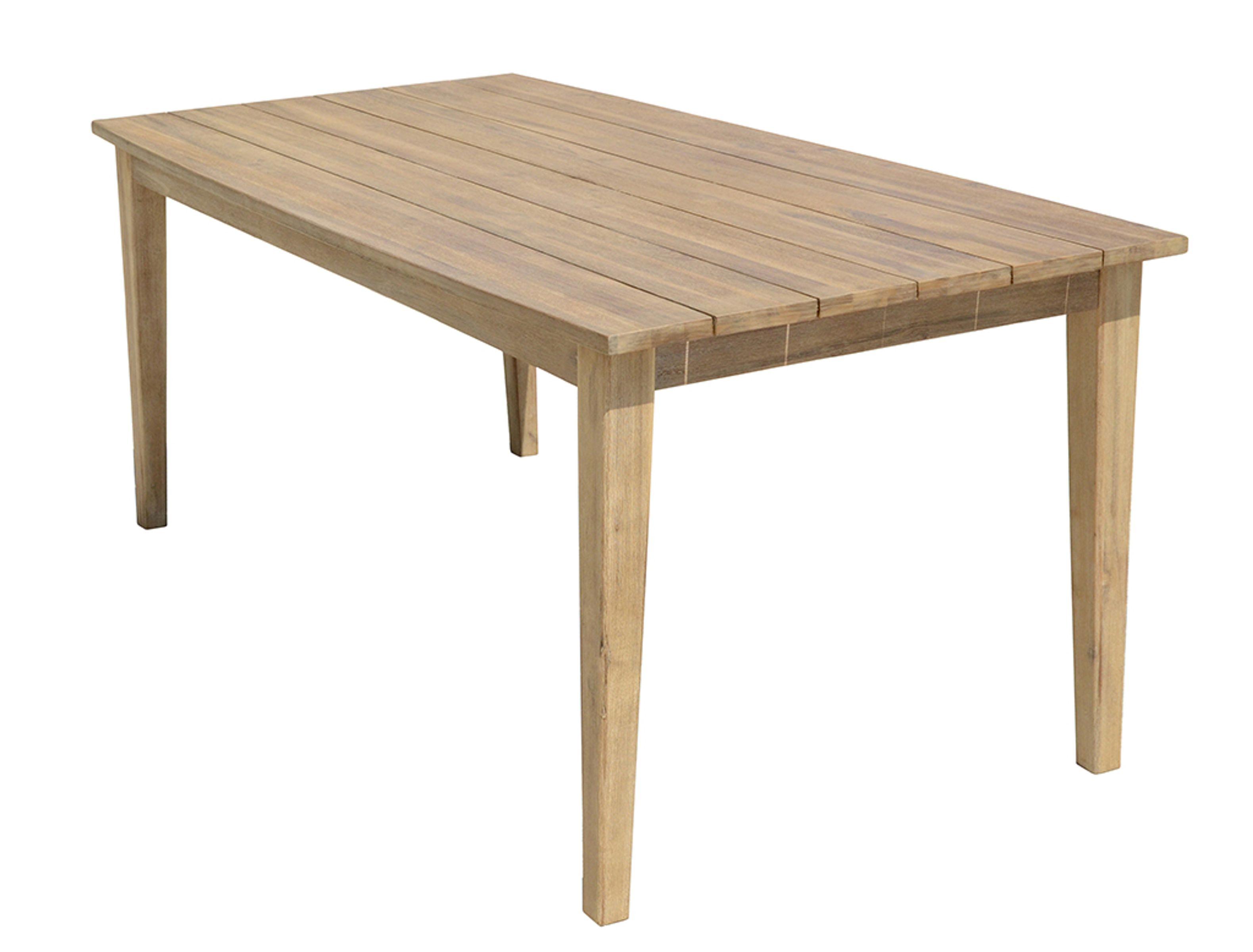 Tisch Holztisch Esstisch Gartentisch Garten Tisch Kaffeetisch Balkon