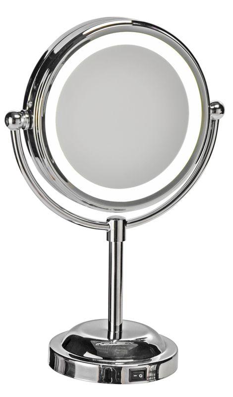 kosmetikspiegel schminkspiegel tischspiegel spiegel mit. Black Bedroom Furniture Sets. Home Design Ideas