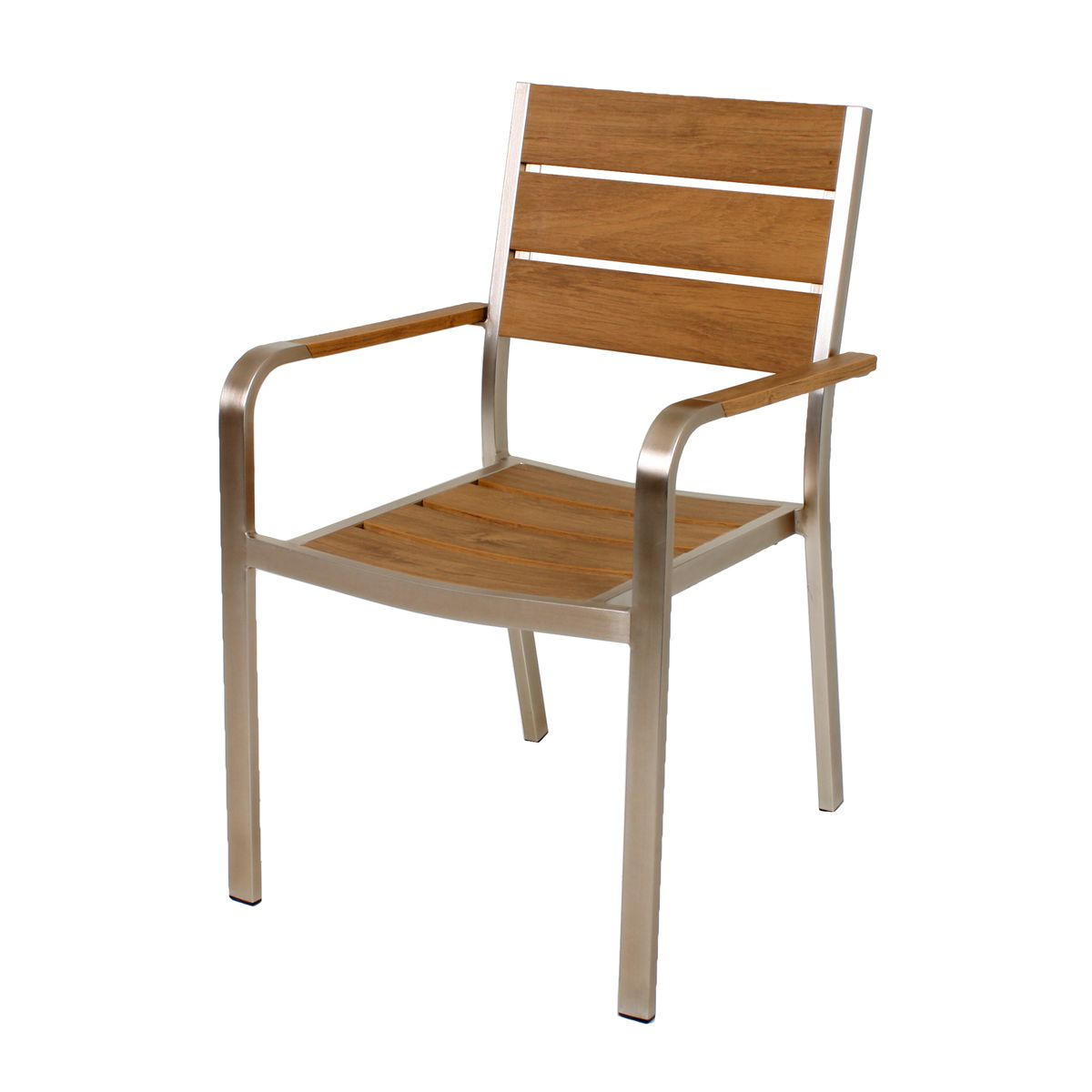 2er set stapelstuhl gartenstuhl stuhl garten terrasse stapelbar champagner garten baumarkt. Black Bedroom Furniture Sets. Home Design Ideas