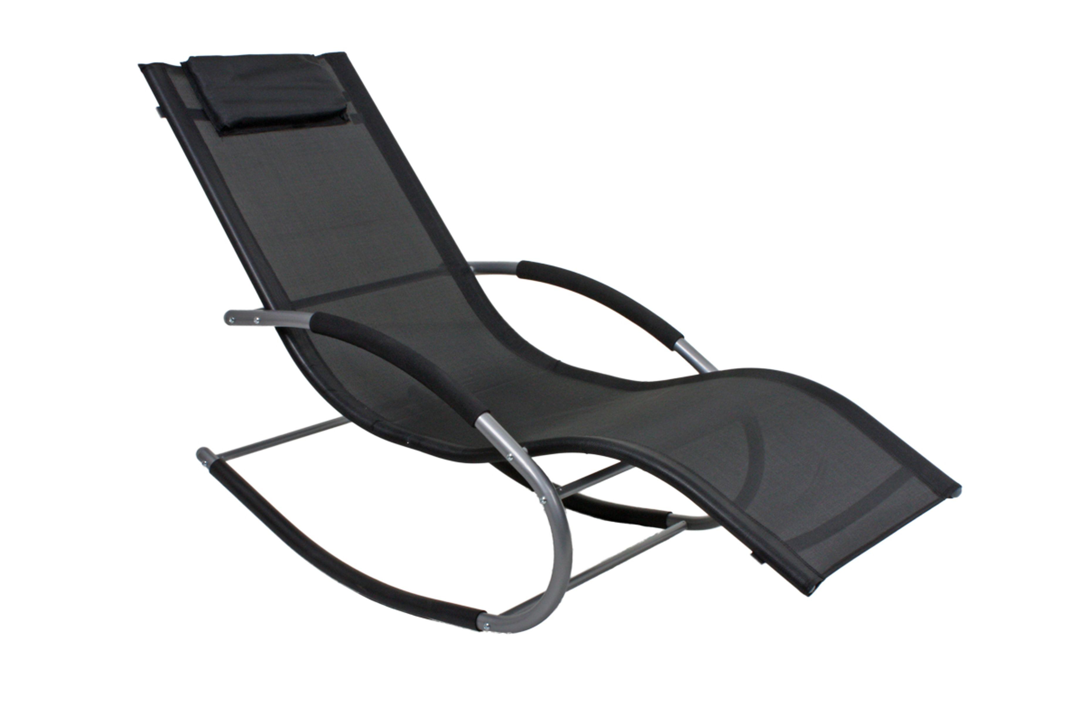 Schaukelliege schaukelstuhl gartenschaukel liege stuhl - Schaukel liegestuhl ...