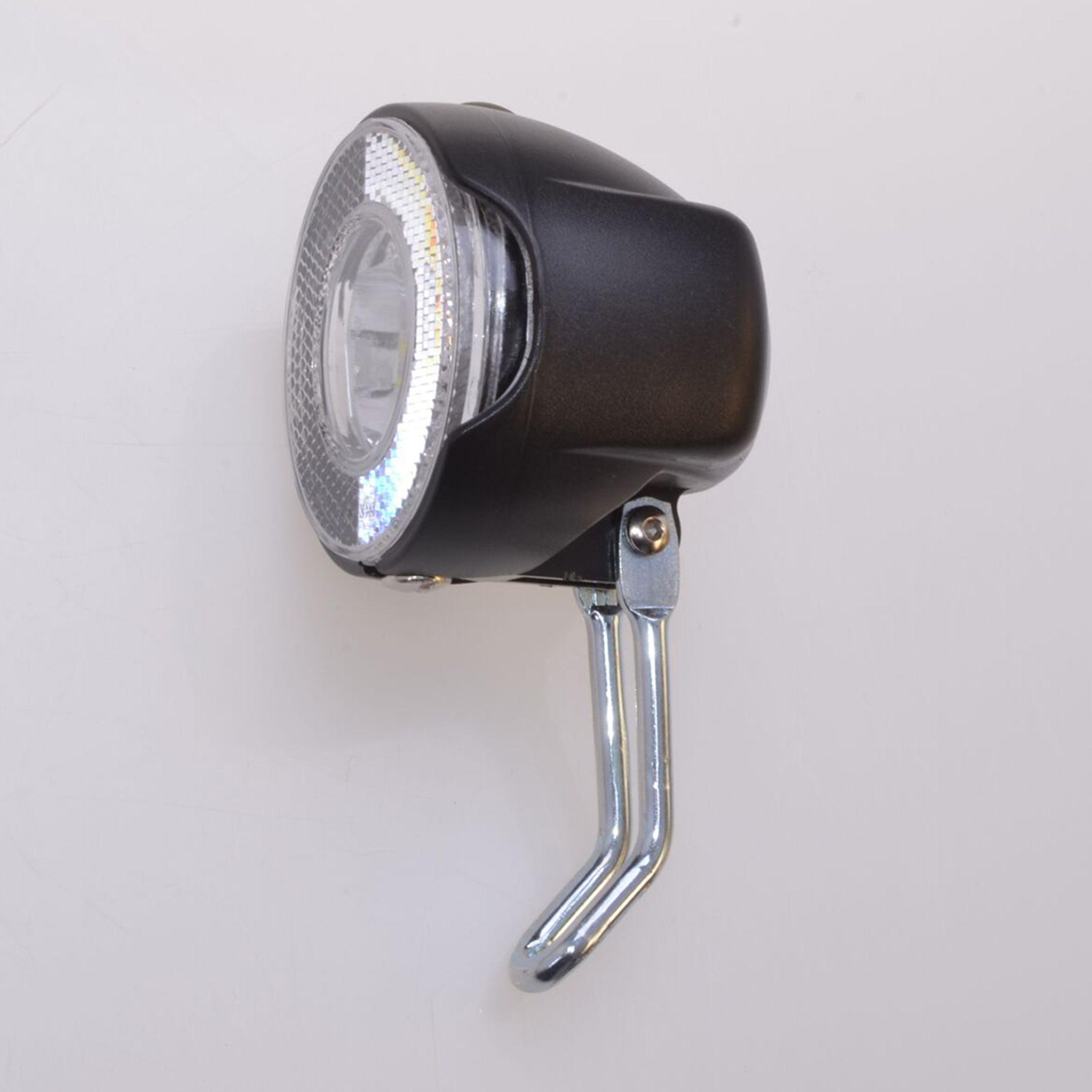 led fahrrad frontlicht scheinwerfer fahrradlicht lampe. Black Bedroom Furniture Sets. Home Design Ideas
